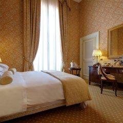 Grand Hotel Villa Igiea Palermo MGallery by Sofitel 5* Стандартный номер с двуспальной кроватью фото 4
