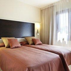 Отель Grupotel Los Príncipes & Spa 4* Стандартный номер с двуспальной кроватью фото 2