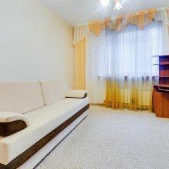 Гостиница Sadovoe Koltso Business Konkovo комната для гостей фото 2