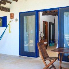 Отель Las Nubes de Holbox 3* Полулюкс с различными типами кроватей фото 3