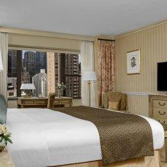 Park Lane Hotel 4* Представительский номер с различными типами кроватей фото 7