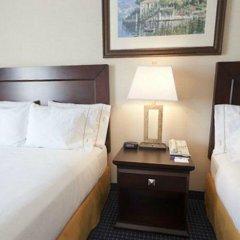 Holiday Inn Express Hotel & Suites Hinton 2* Стандартный номер с различными типами кроватей фото 6