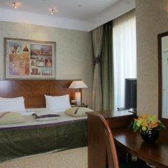 Гостиница Петр I 5* Стандартный номер с различными типами кроватей фото 20