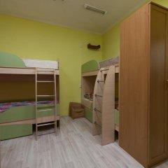 Mini Hotel City Life Кровать в женском общем номере с двухъярусной кроватью фото 2