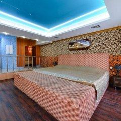 Гостиница Малибу Люкс с двуспальной кроватью фото 19