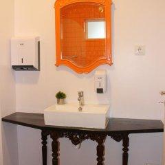 Отель Barcelos Way Guest House Стандартный номер разные типы кроватей фото 6