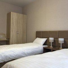 Гостиница Manhattan Mini hotel в Челябинске отзывы, цены и фото номеров - забронировать гостиницу Manhattan Mini hotel онлайн Челябинск комната для гостей фото 5