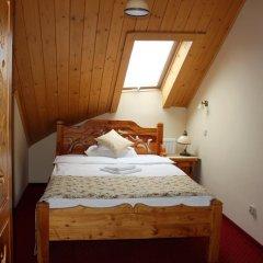 Отель Pensjonat Zakopianski Dwór 3* Стандартный номер с различными типами кроватей фото 4