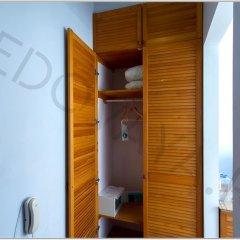 Гостиница Медовая Номер Комфорт с 2 отдельными кроватями фото 5