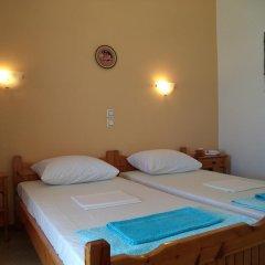Апартаменты Antonios Apartments Пляж Стегна комната для гостей фото 3