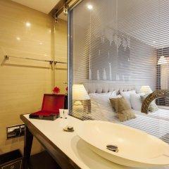 Отель Quentin Berlin 4* Роскошный номер фото 18