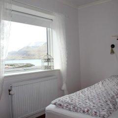 Отель Guesthouse Hugo комната для гостей