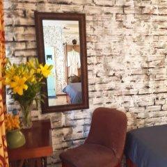 Gecko Hotel Стандартный номер с различными типами кроватей фото 2