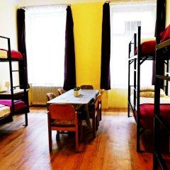 Budapest Budget Hostel Стандартный номер