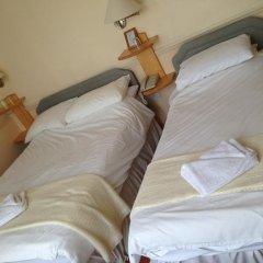 Adastral Hotel 3* Номер Эконом с разными типами кроватей фото 8