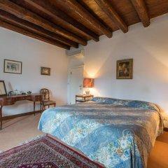 Отель Ca' Affresco Италия, Венеция - отзывы, цены и фото номеров - забронировать отель Ca' Affresco онлайн комната для гостей фото 3
