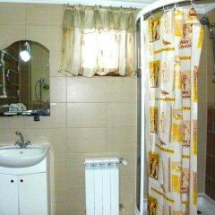 Гостиница Отельно-оздоровительный комплекс Скольмо 3* Стандартный семейный номер разные типы кроватей фото 29