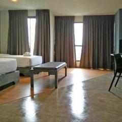 Отель See also Jomtien 3* Номер Делюкс с 2 отдельными кроватями фото 2
