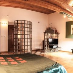 Апартаменты Duval Serviced Apartments комната для гостей фото 4