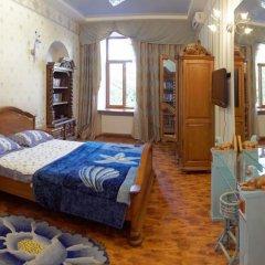 Гостиница OdessaWebRent комната для гостей фото 3