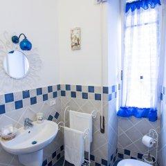 Отель Casa Lollobrigida ванная