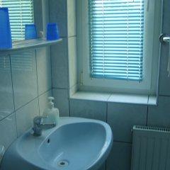 Отель Irini Panzio Студия с различными типами кроватей фото 19
