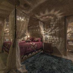 Отель Elika Cave Suites 5* Номер Делюкс фото 5