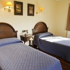 Отель Haras Aritza комната для гостей фото 3