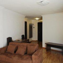 Гостиница Shpinat Апартаменты разные типы кроватей фото 3