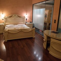 Отель Anastazia Luxury Suites & Rooms 2* Люкс повышенной комфортности с различными типами кроватей фото 3