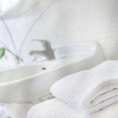 Adrian Hotel ванная