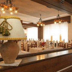 Olympic Turismo Antico Borgo Hotel Монклассико помещение для мероприятий