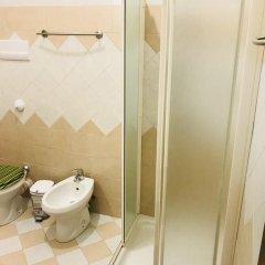 Отель Nostra Casa suite Италия, Палермо - отзывы, цены и фото номеров - забронировать отель Nostra Casa suite онлайн ванная фото 2