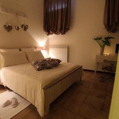 Отель Suite del Vico Италия, Альберобелло - отзывы, цены и фото номеров - забронировать отель Suite del Vico онлайн комната для гостей фото 3