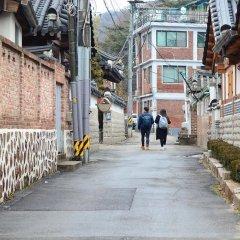 Отель Seoul y Guest house Южная Корея, Сеул - отзывы, цены и фото номеров - забронировать отель Seoul y Guest house онлайн