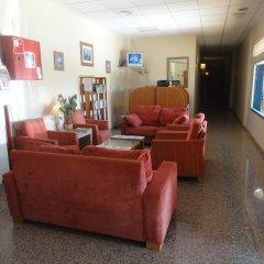 Отель Playamarina Ii Aparthotel Cabo Roig Ориуэла интерьер отеля фото 2