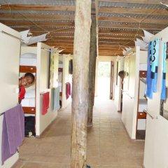 Отель Mantaray Island Resort интерьер отеля