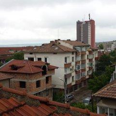 Отель The Studio Болгария, Плевен - отзывы, цены и фото номеров - забронировать отель The Studio онлайн балкон
