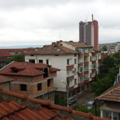 Апартаменты The Studio балкон