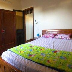 Отель Wooden House Holiday Rental Хойан комната для гостей фото 4