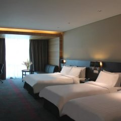 Отель Grandis Hotels and Resorts 4* Улучшенный номер с различными типами кроватей фото 3