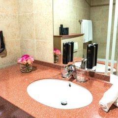 Отель Jannah Marina Bay Suites Апартаменты с различными типами кроватей фото 8