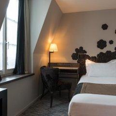 Отель Les Jardins De La Villa 4* Улучшенный номер фото 5