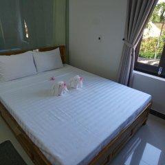Отель Guesthouse - Tri House Стандартный номер с различными типами кроватей фото 10