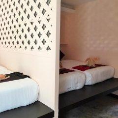Отель Lanta For Rest Boutique 3* Бунгало Делюкс с различными типами кроватей фото 32