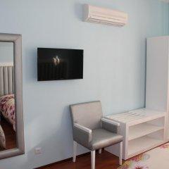 Отель Pensao Grande Oceano 3* Стандартный номер фото 7