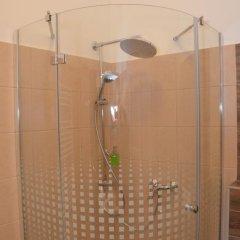 Отель NN Apartmanette ванная