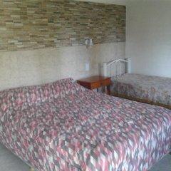 Отель Amanecer En Cuyo Вейнтисинко де Майо комната для гостей