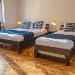 Отель Selection Rooms комната для гостей фото 5