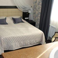 Отель Мелиот 4* Студия фото 4